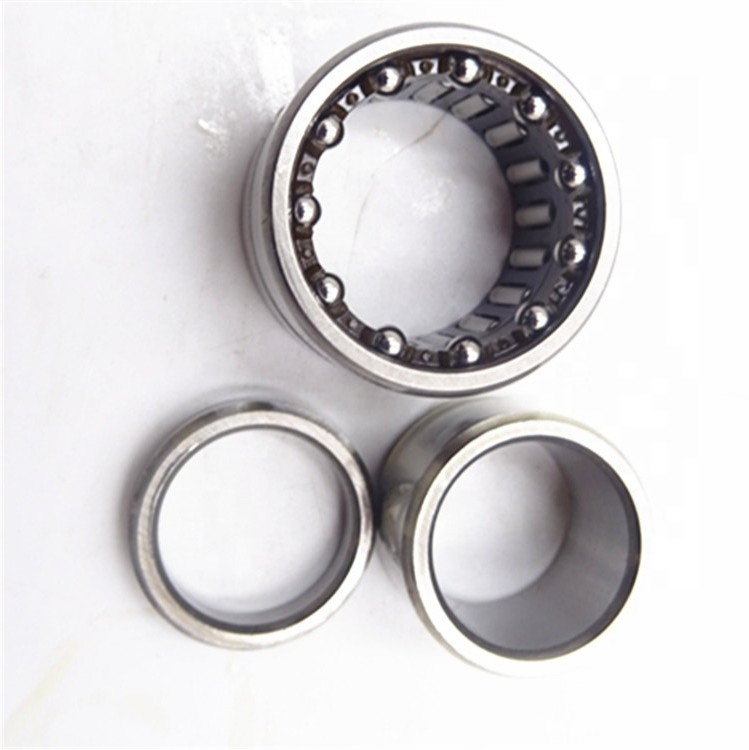 Tapered roller bearing HM81649/HM81610 assembly machine size 15.987*46.975*21.000 mm