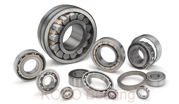 KOYO RNA4900RS needle roller bearings