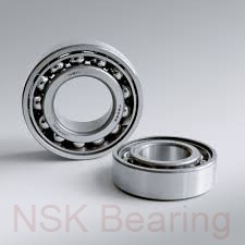 NSK 22222EAE4 spherical roller bearings