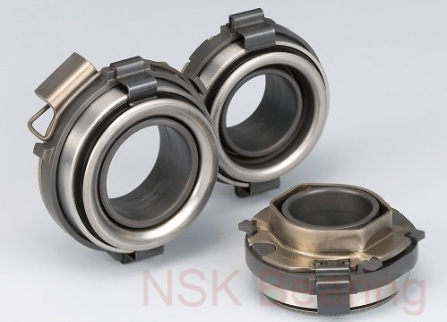 NSK BD20-15T12DDWACG28 angular contact ball bearings