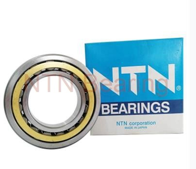 NTN 7312BDF angular contact ball bearings