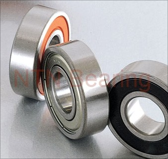 NTN NU334 cylindrical roller bearings