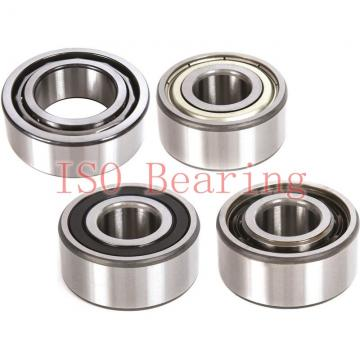ISO 29452 M thrust roller bearings