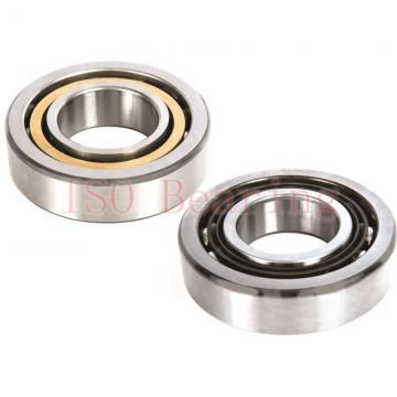 ISO JW7549/10 tapered roller bearings