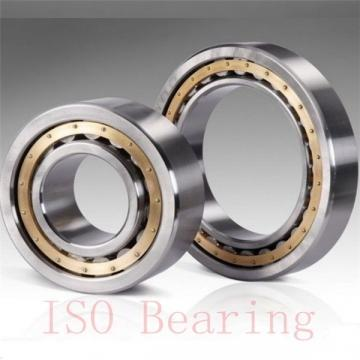 ISO NUP2256 cylindrical roller bearings