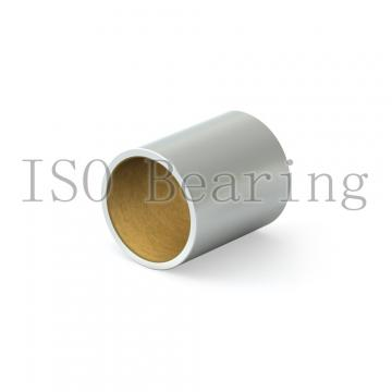 ISO 62/28-2RS deep groove ball bearings
