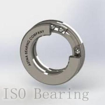 ISO SL045008 cylindrical roller bearings