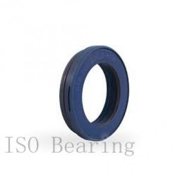 ISO GE45DO-2RS plain bearings