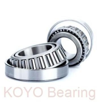 KOYO SDM20OP linear bearings