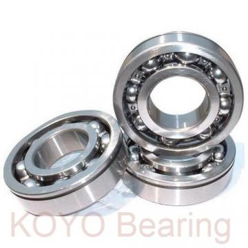 KOYO EE221018/221575 tapered roller bearings