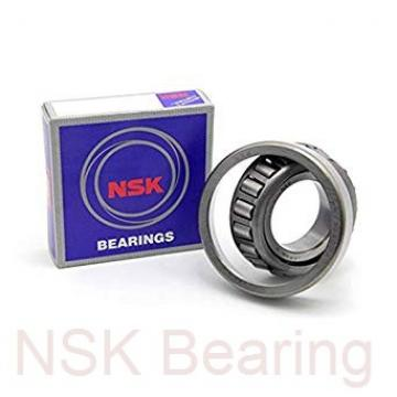 NSK RNA4988 needle roller bearings