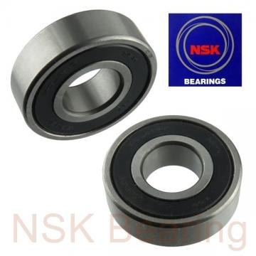 NSK 7221 C angular contact ball bearings