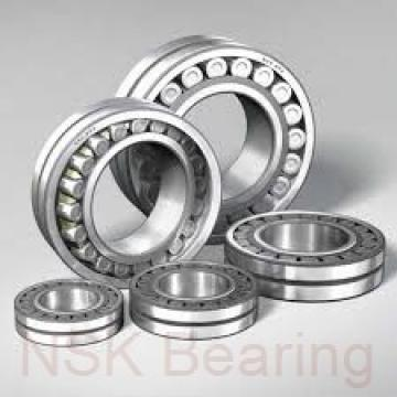 NSK LM12749/LM12711 tapered roller bearings