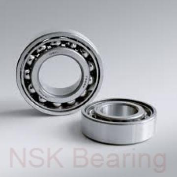NSK M86648A/M86610 tapered roller bearings