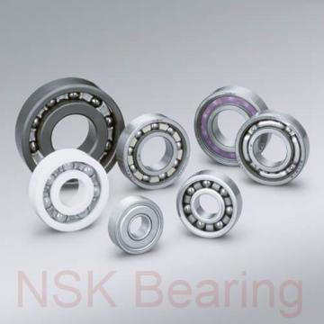 NSK R8VV deep groove ball bearings