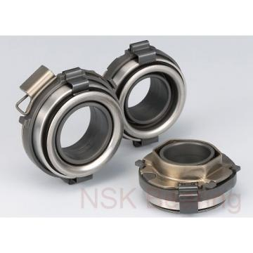 NSK 15BGR19X angular contact ball bearings