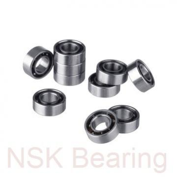 NSK 7019CTRSU angular contact ball bearings