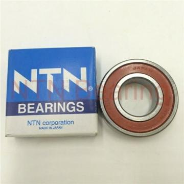NTN K15×19×17 needle roller bearings