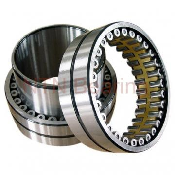 NTN 4T-HM813849/HM813810 tapered roller bearings
