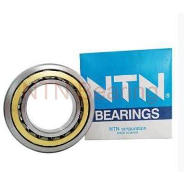NTN NJ352 cylindrical roller bearings