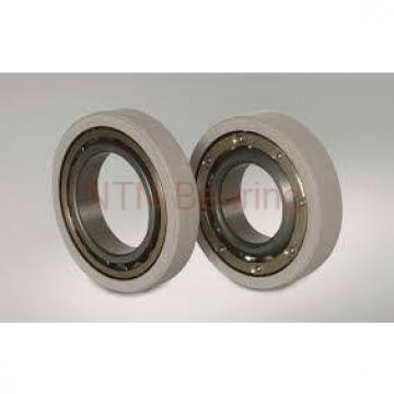 NTN 7017C angular contact ball bearings