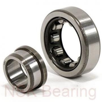 NSK HM231148/HM231110 cylindrical roller bearings
