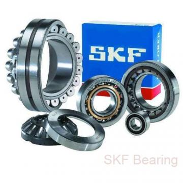 SKF NU 3152 ECMA thrust ball bearings