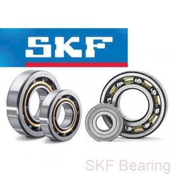 SKF W 619/9-2RZ deep groove ball bearings