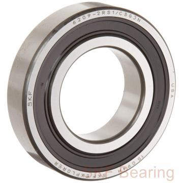 SKF T7FC 060T80/QCL7CDTC10 tapered roller bearings
