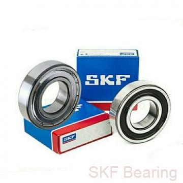 SKF 71903 ACE/P4AH angular contact ball bearings
