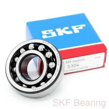 SKF W 61807-2RS1 deep groove ball bearings