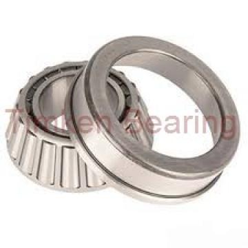 Timken 2580/2524YD+X2S-2580 tapered roller bearings