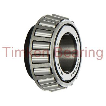 Timken M252337/M252310CD+LM249748XA tapered roller bearings