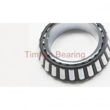 Timken EE671801/672873 tapered roller bearings