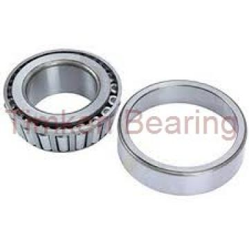Timken 49585/49520 tapered roller bearings