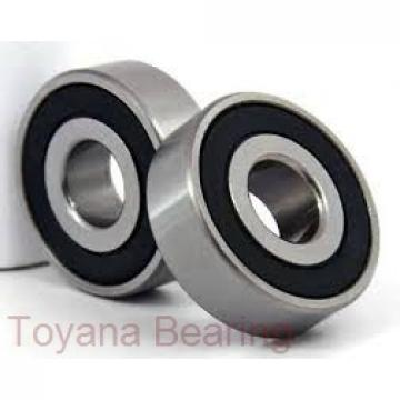 Toyana NNCL4924 V cylindrical roller bearings