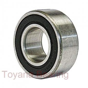 Toyana LM665949/10 tapered roller bearings