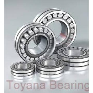 Toyana NJ3322 cylindrical roller bearings