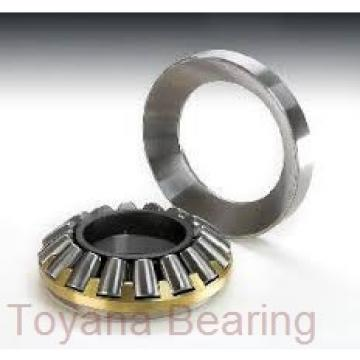 Toyana 3877/3820 tapered roller bearings