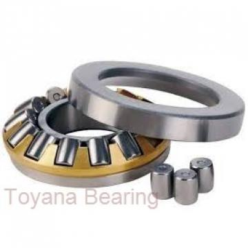 Toyana NUP418 cylindrical roller bearings