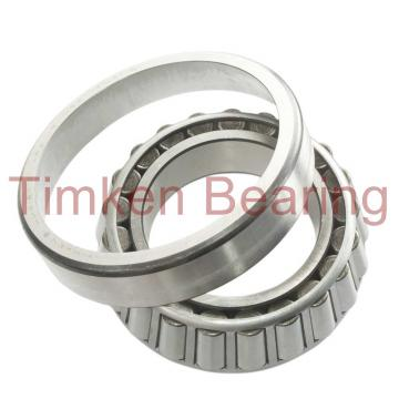 Timken 14138A/14274 tapered roller bearings