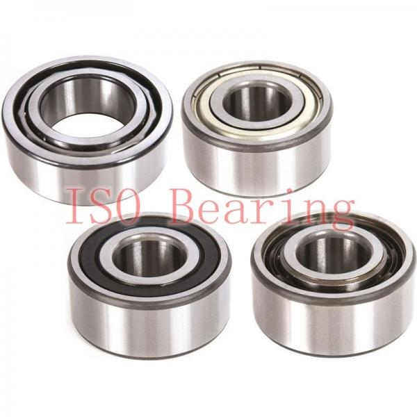 ISO NUP2256 cylindrical roller bearings #3 image