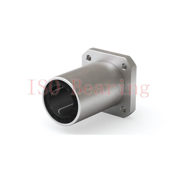 ISO HM88542/11 tapered roller bearings #3 image