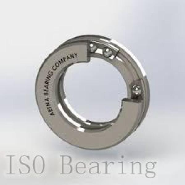 ISO 07098/07196 tapered roller bearings #2 image